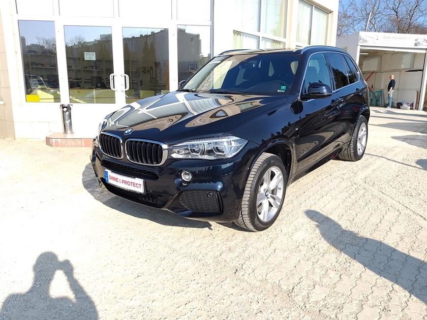 BMW X5 KISHO Premium 9H