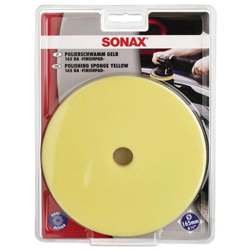 Sonax-Dual-Action-Finish-Pad